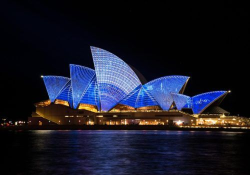LGBT Group Trip: Luxury Australia And Mardi Gras 2021
