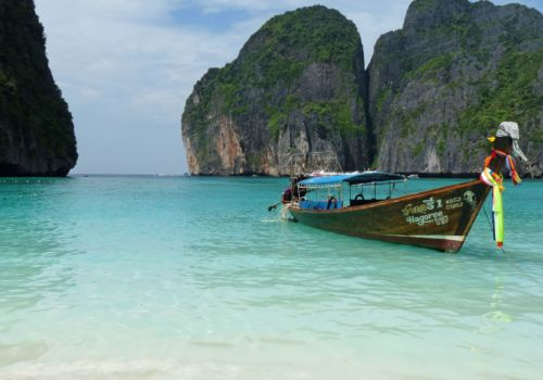 Gay Group Trip: Thailand Sailing Trip