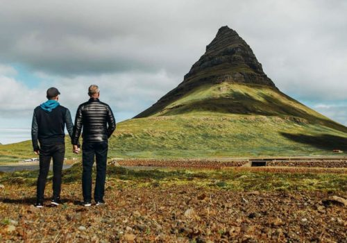 Gay Group Trip: Iceland Voyage