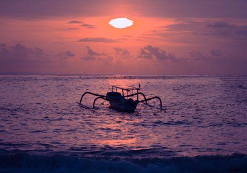 Relax in Luxury in Bali