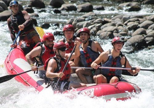 Gay Group Trip: Costa Rica Adventure