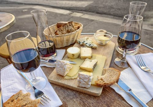 Croatia Food And Wine Tour