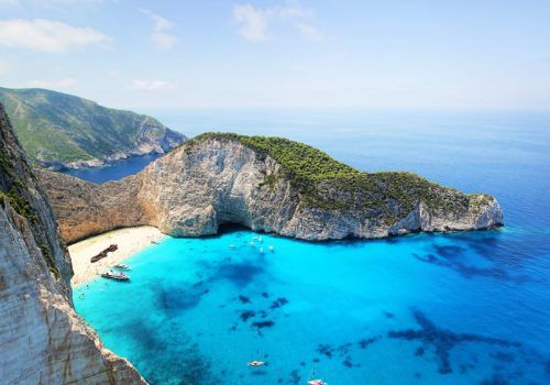 Gay Group Trip: Sailing The Greek Ionian Islands