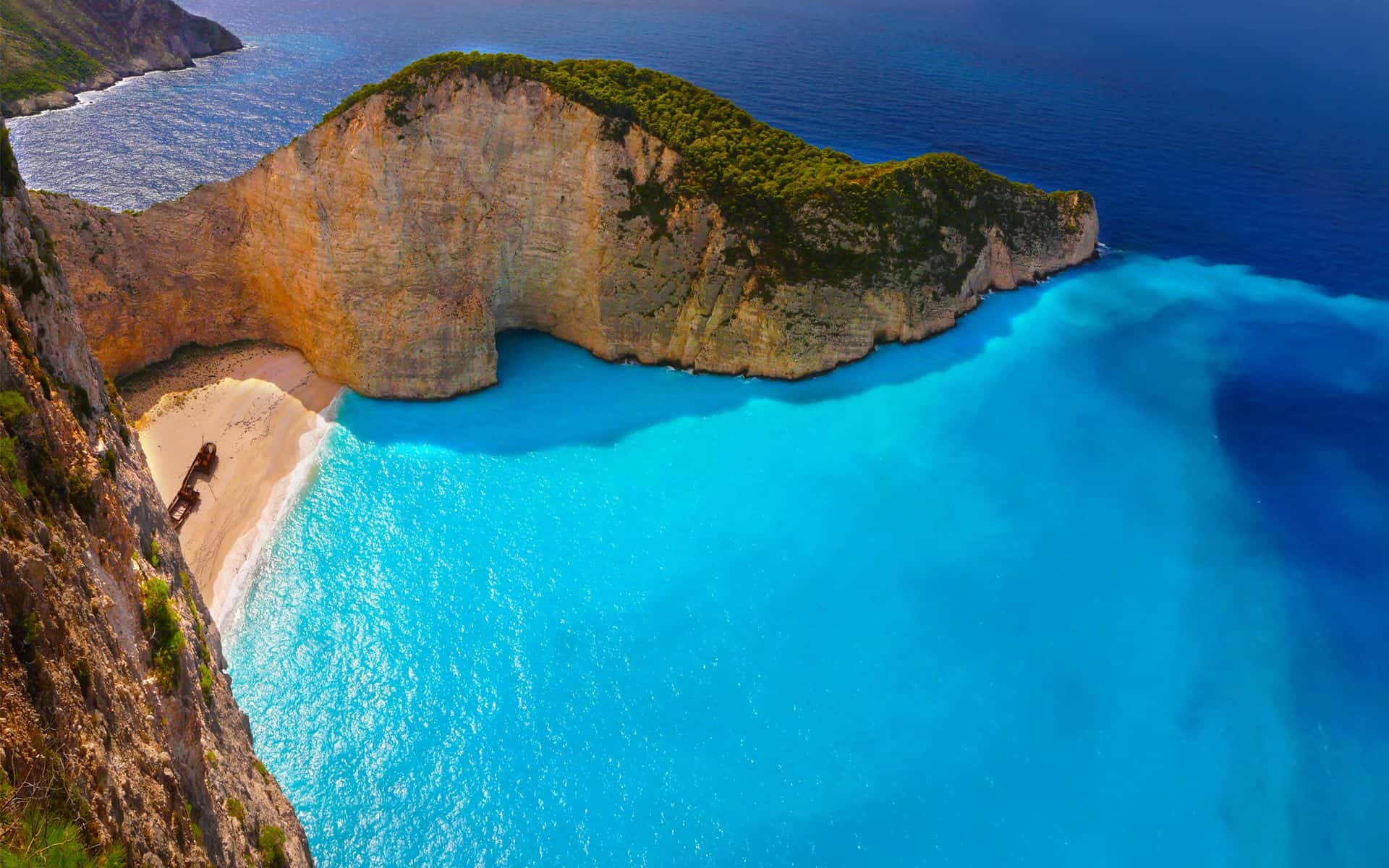Gay honeymoon to the Greek Islands